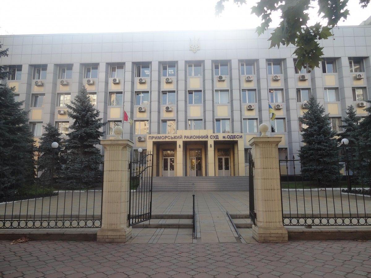 ВОдессе арестовали военного, который вез автоматы Калашникова вукраинскую столицу наМайдан
