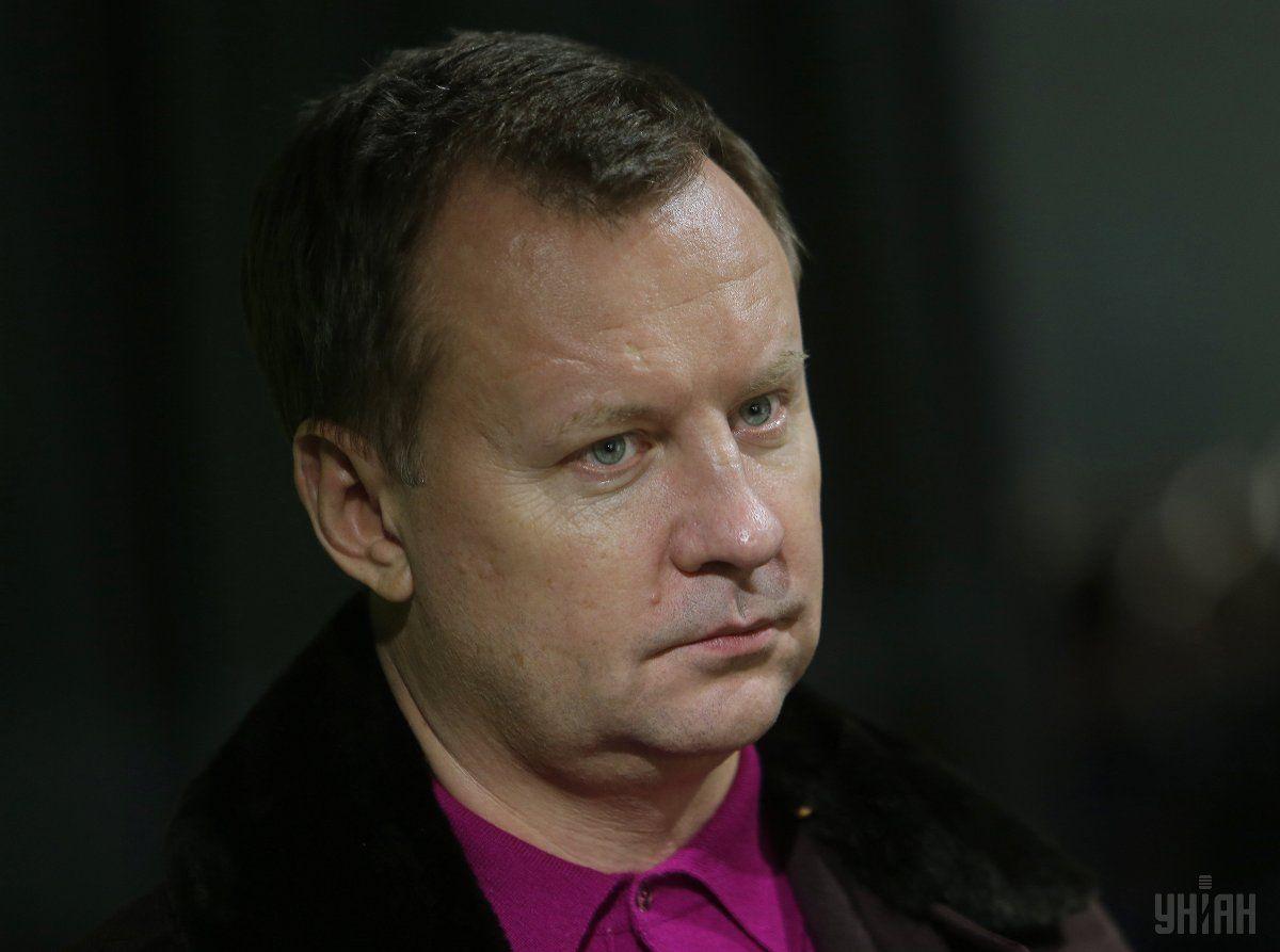Луценко: Уубийцы Вороненкова сквозное ранение вголову, оннаграни смерти