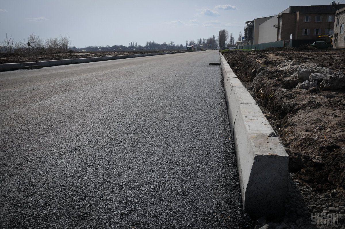 ВМининфраструктуры сообщили, что отремонтировали загод рекордный 1% дорог