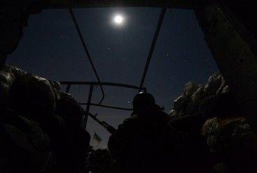 Доба в АТО: трьох військових поранено, найгарячіше - в Авдіївській промзоні