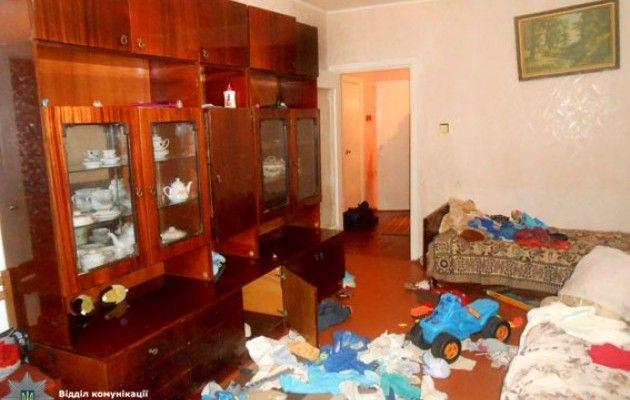 Жительница Украины убила мужа иуехала наотдых