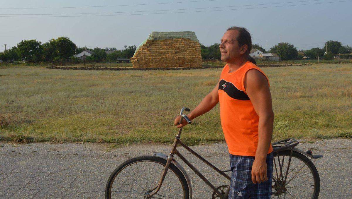 Фермера Владимира Балуха оставили под стражей