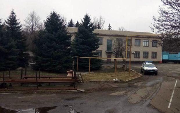 ВВолновахе в итоге взрыва умер местный гражданин
