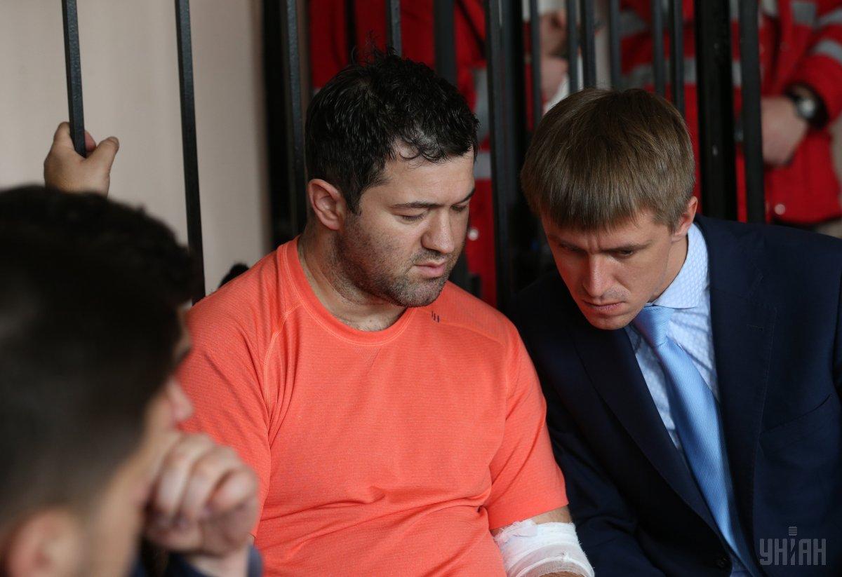 Народные избранники просят НАБУ открыть дело против судьи— Дело Насирова