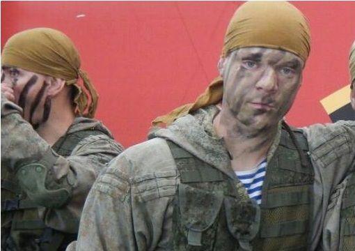 Conflict Intelligence Team передала  о погибели  русского  шпиона  вСирии