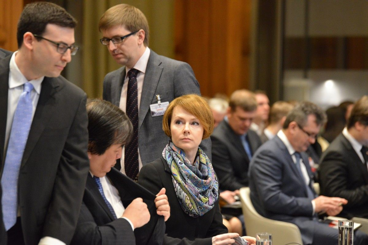 Суд вГааге должен вынести решение овременных мерах доконца апреля