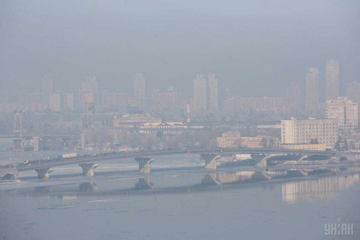 Синоптики предупреждают украинцев о тумане