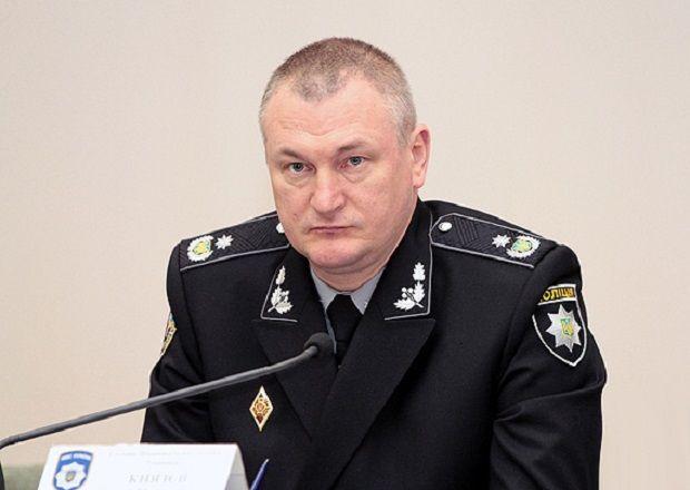 Раскрытие тяжких правонарушений будет «лакмусовой бумажкой» эффективности работы милиции — Князев