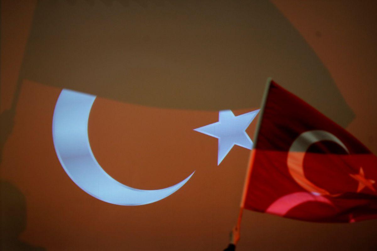 Эрдоган: Голландия— «банановая республика», заслуживающая санкций
