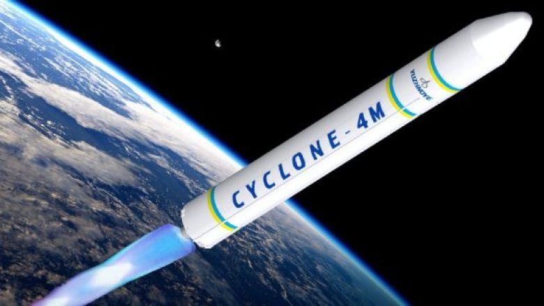 Канада построила свой 1-ый  космодром
