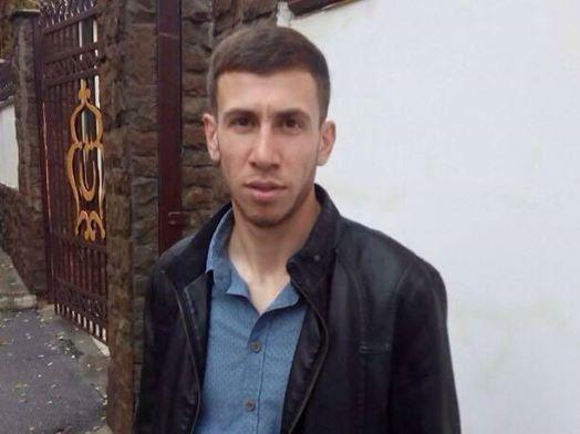 ВФеодосии работники ФСБ арестовали крымского татарина