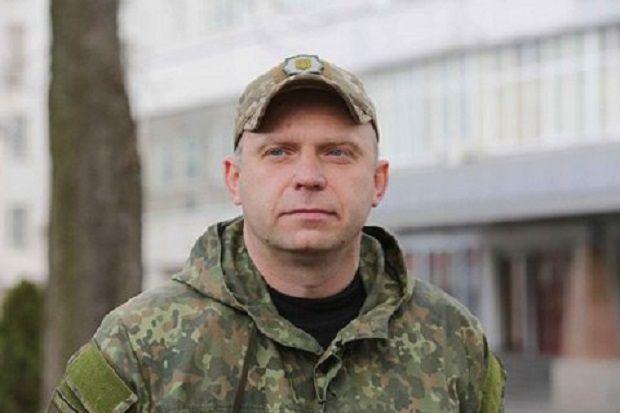 Голубан разъяснил, что его связывает сХодаковским изсепаратистского батальона «Восток»