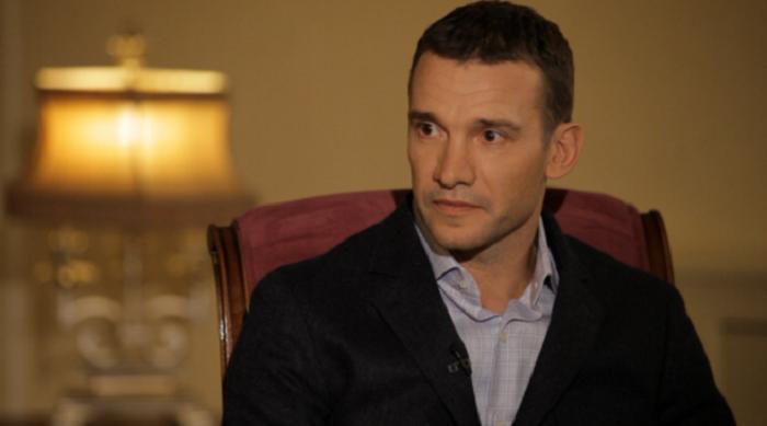 Шевченко пояснил, засчет чего собирается выиграть усборной Хорватии