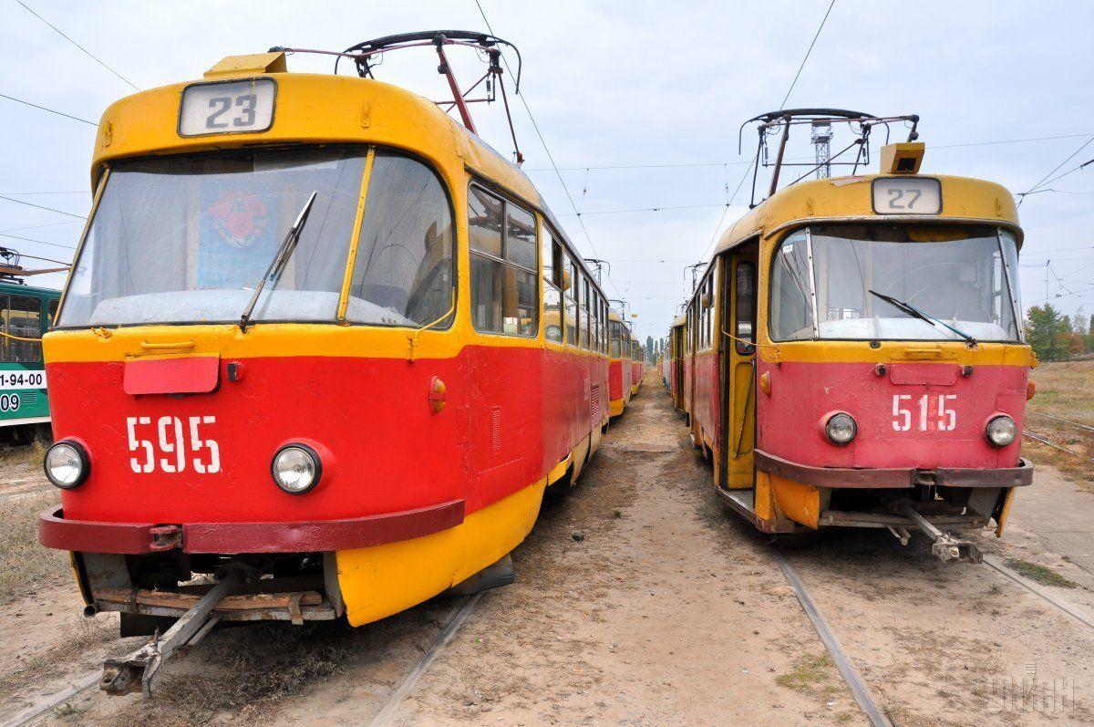 ВХарькове дорожают троллейбусы, трамваи иметро