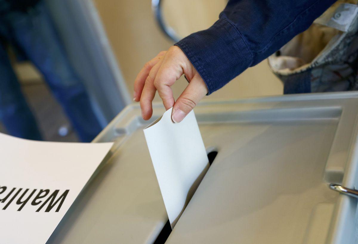 Партия Меркель одолела нафедеральных выборах вСааре