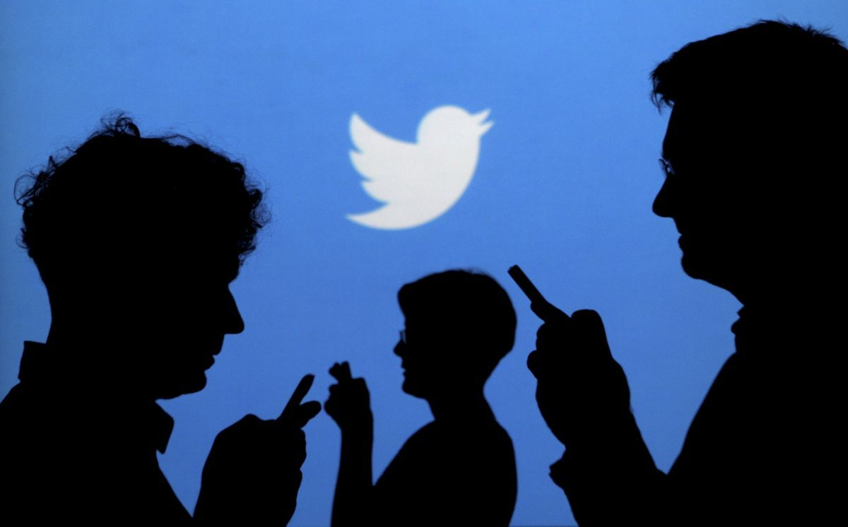 Twitter мог