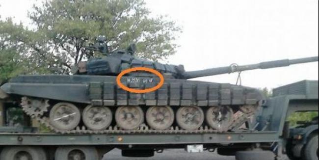 Тымчук: русские наемники предпринимают попытки вывоза оружия назад вРФ