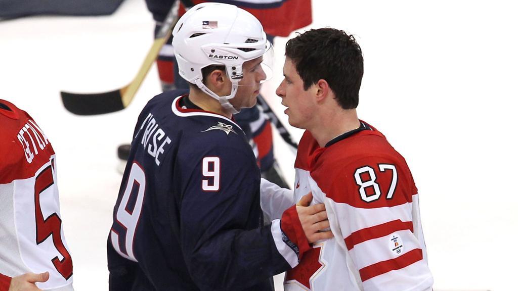 Игроков НХЛ неотпустят наОлимпиаду вПхенчхане