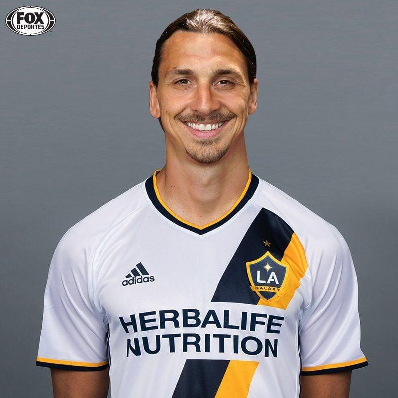 Златан Ибрагимович согласовал договор с«Лос-Анджелес Гэлакси»— Fox Sports