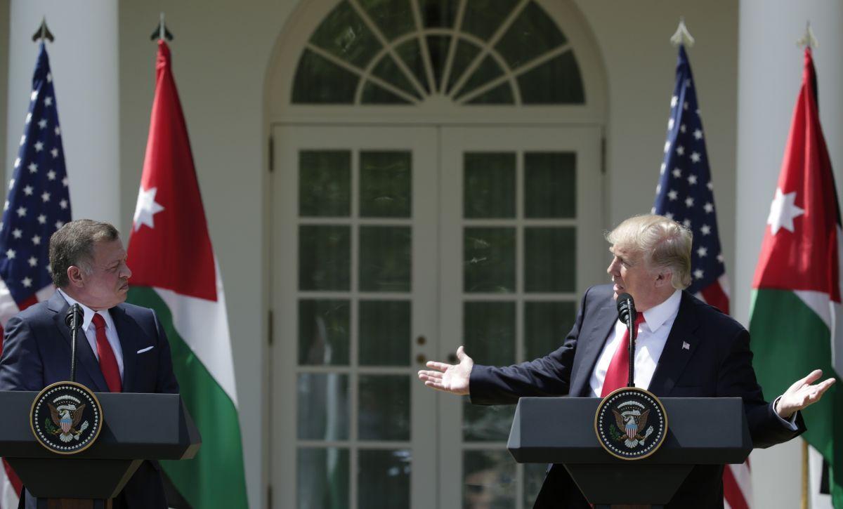 Трамп пообещал убить ИГ и«защитить цивилизацию»