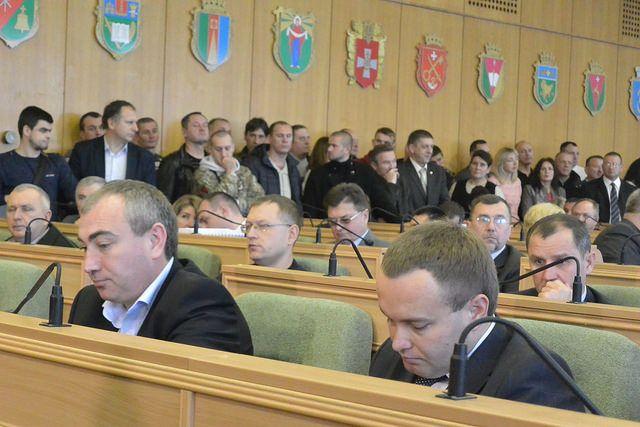 Киевсовет просит руководство отменить абонплату загаз