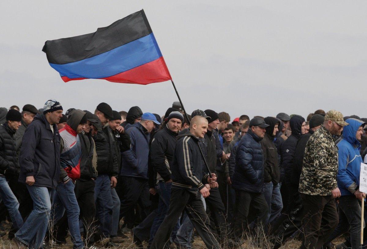 Захарченко поведал, как наладить разговор Донбасса и украинской столицы