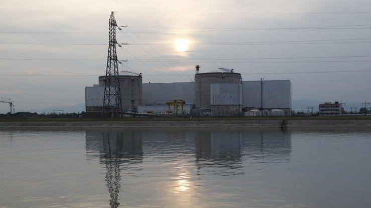 ВоФранции закроют старейшую АЭС