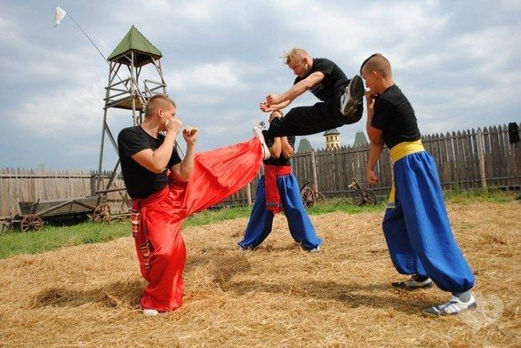 ВУкраинском государстве появились новые общенациональные виды спорта