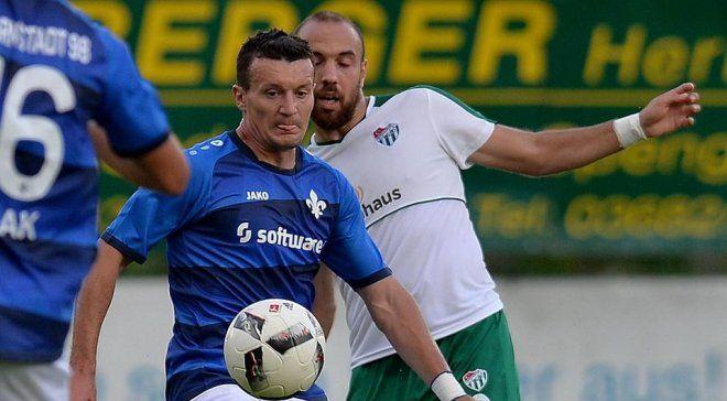 Федецкий заинтересовал «Торино» идва клуба изГермании