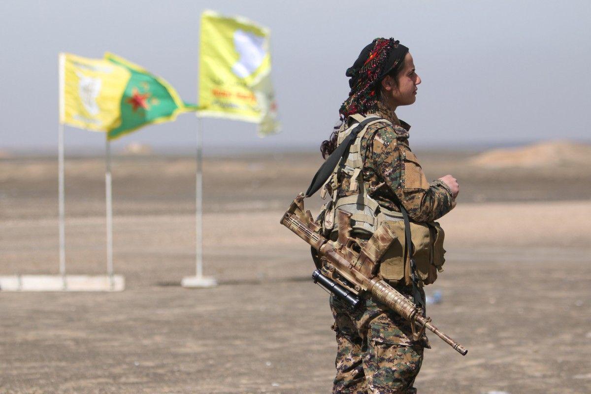 Бомбардировки Сирии коалицией будут продолжаться, невзирая назоны деэскалации— Пентагон