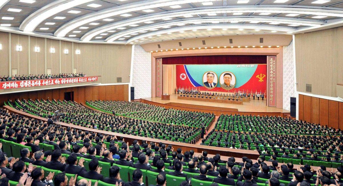 «США превратятся впепел»: вКНДР поведали  о«супермощном упреждающем ударе»