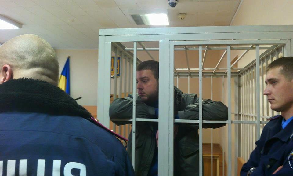ВЛукьяновском СИЗО скончался избитый бойцом «Торнадо» заключенный