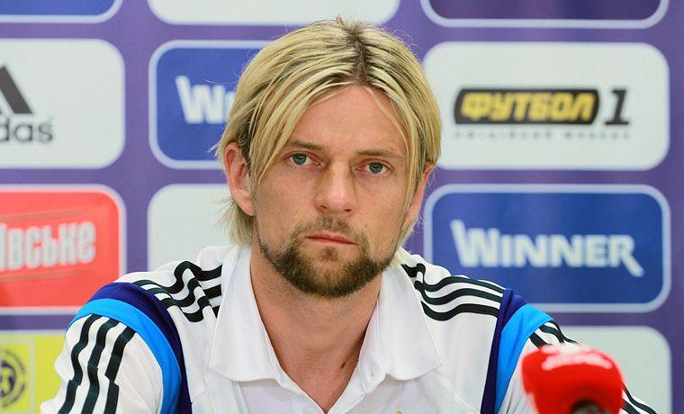 Зозуля получил должность вФедерации футбола Украины