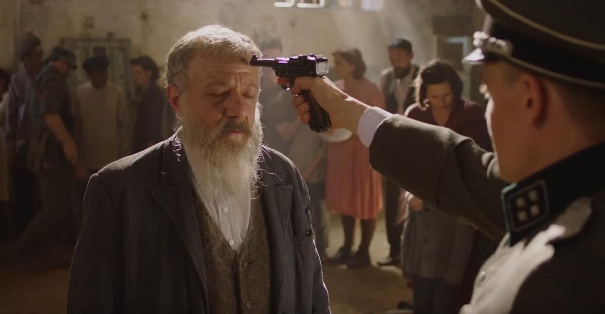 Вышел трейлер фильма «Чужая молитва» оподвиге крымской татарки