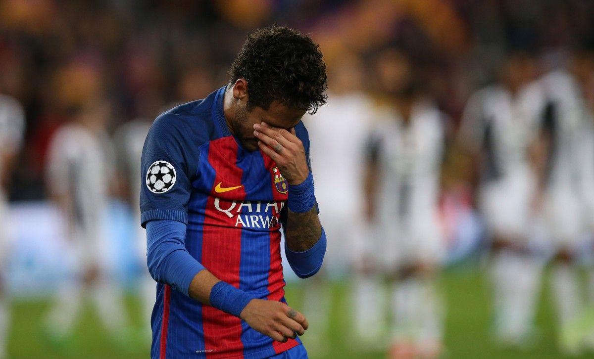 «Ювентус» выбил «Барселону» изЛиги чемпионов