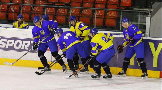 Украинская сборная уменьшилась еще на 2-х игроков впреддверииЧМ похоккею
