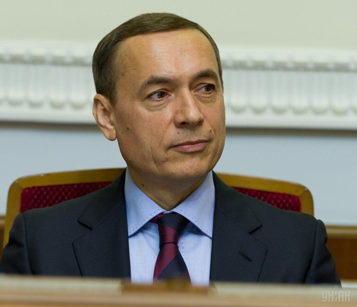 Детективы НАБУ задержали экс-нардепа Мартыненко