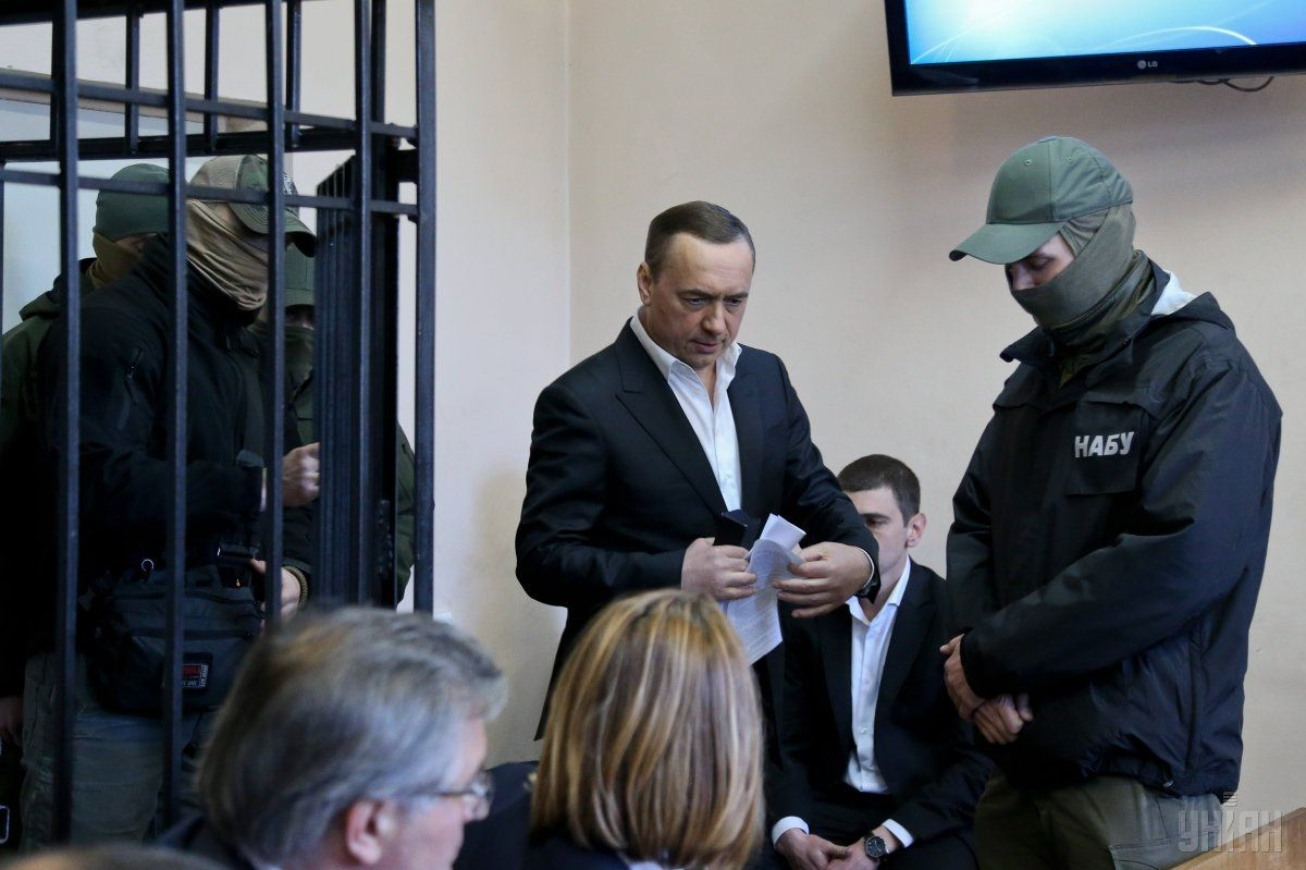 ВСоломенском суде началось совещание помере пресечения для Переломы