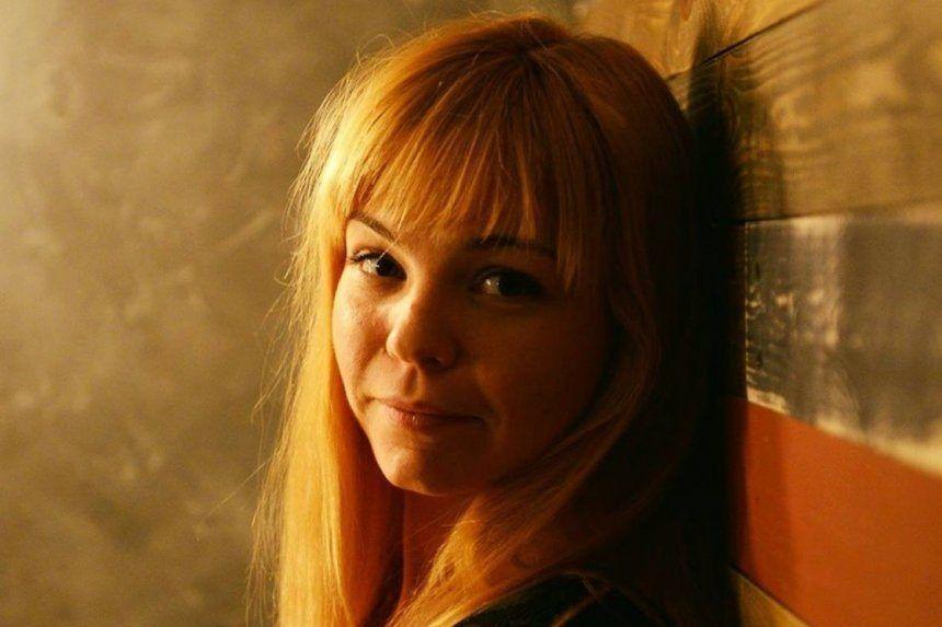 ВУкраинском государстве основным люстратором страны стала 28-летняя Анастасия Задорожная