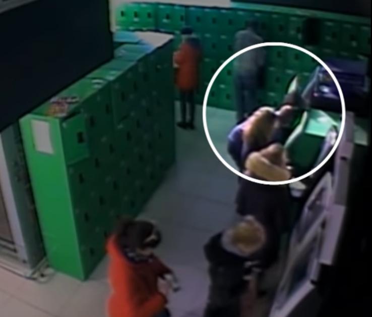 ВТернополе банкомат обчистили наполмиллиона грн