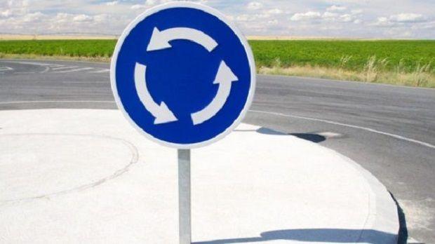 Вгосударстве Украина поменялись правила движения машин наперекрестках