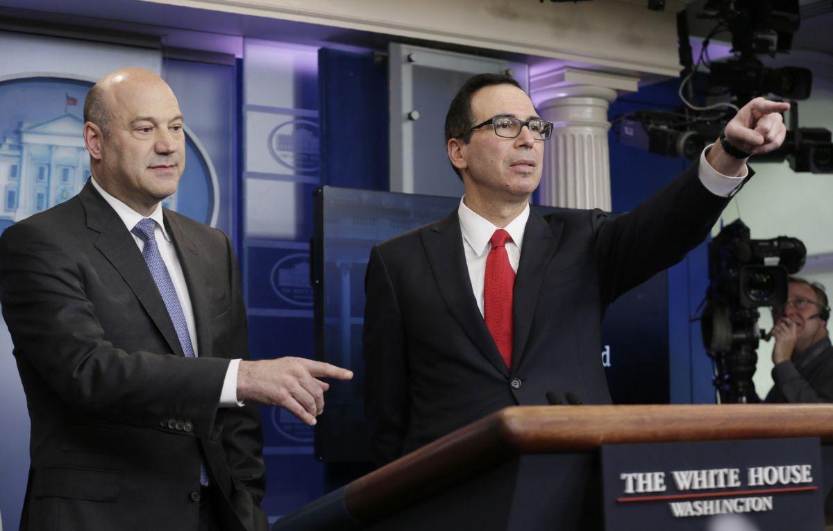 США продолжит сотрудничество сКанадой иМексикой врамках NAFTA
