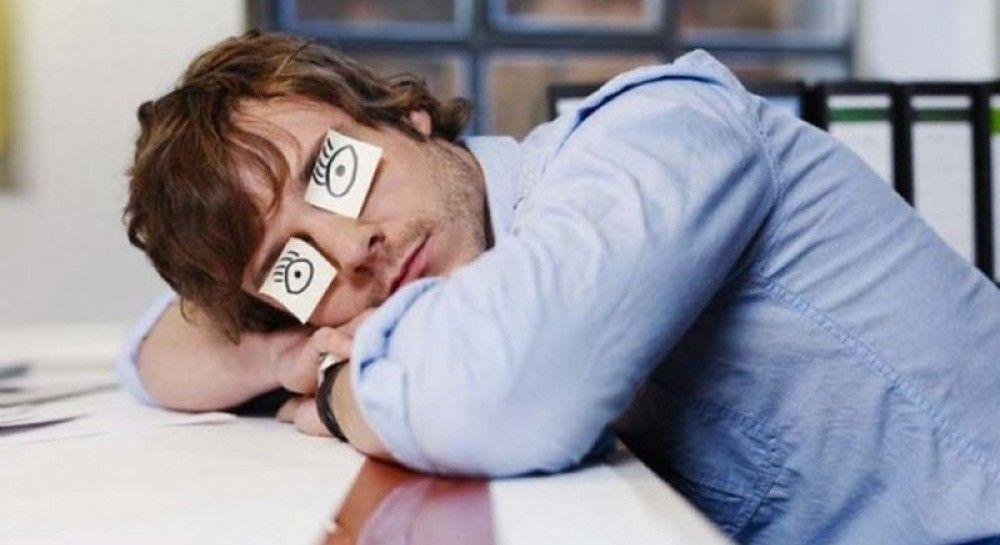 Почему после депрессии хочется спать