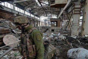 Доба в АТО: бойовики обстріляли Зайцеве, двох військових поранено