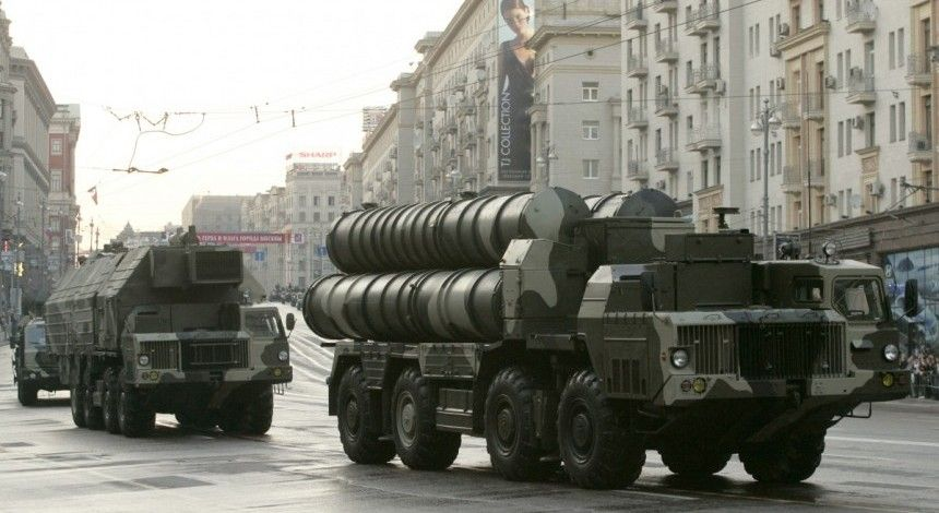 National Interest: Tureččyna ne jedyna v NATO z raketamy Rosiї