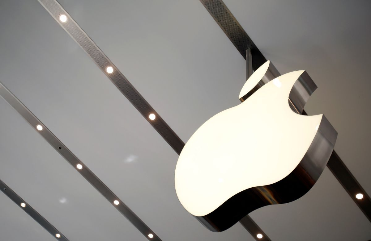 Apple нетеряет выручку из-за падения продаж iPhone
