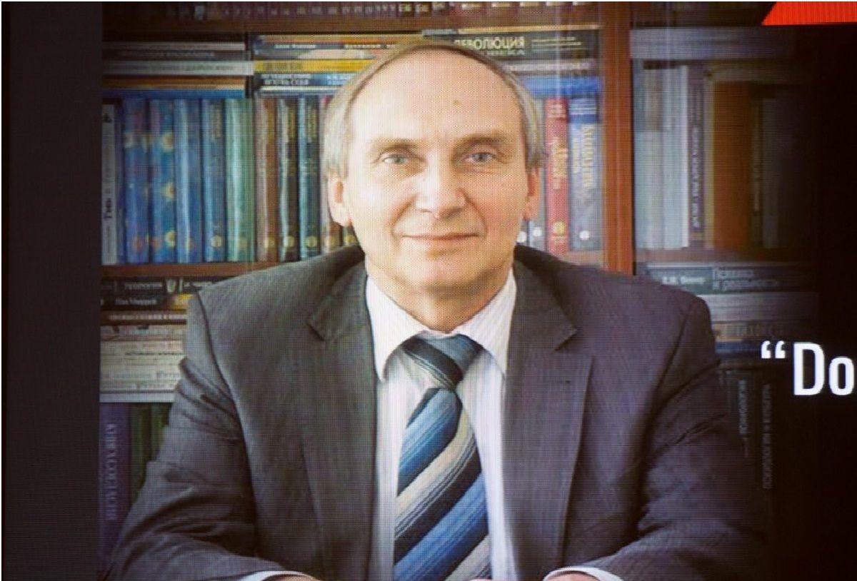 Террористы «ДНР» приговорили известного украинского ученого Козловского ктюремному сроку