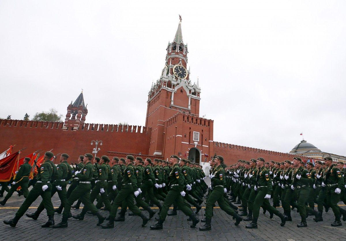 МИД РФ признало, что Красная армия не принесла Польше свободу
