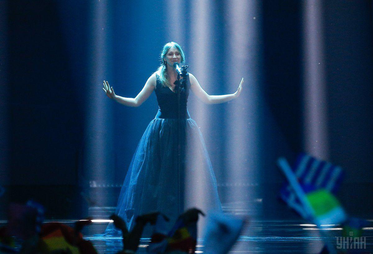 1-ый полуфинал «Евровидения-2017»: порядок выступления участников икогда голосует Украина