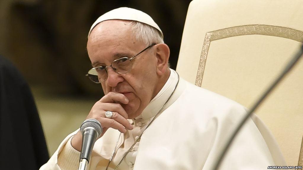 Папа римский причислил клику святых 2-х португальских детей